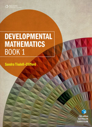 Developmental Mathematics: 1