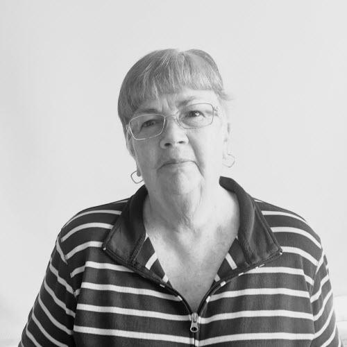 Julie <br>Sullivan
