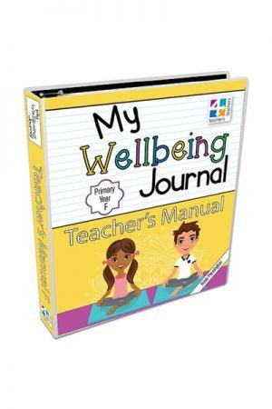 My Wellbeing Journal Teacher's Manual F