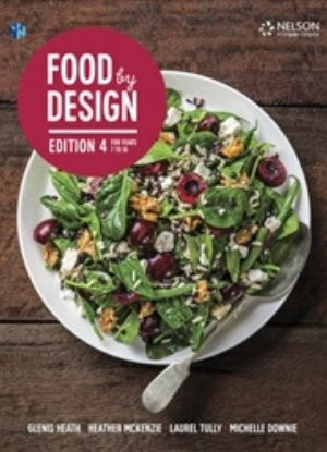 Food by Design [Text + NelsonNet]