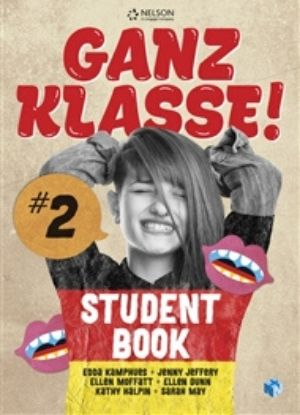 Ganz Klasse!  2  [Text, NelsonNet + Workbook]