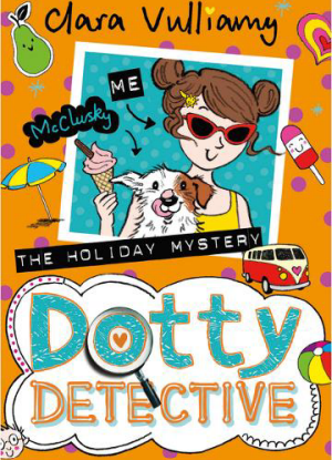 Dotty Detective:  6 - The Holiday Mystery