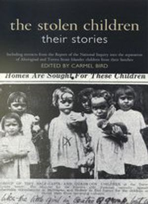 The Stolen Children:  Their Stories