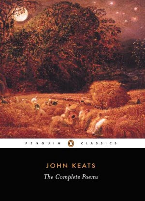 Penguin Classics:  John Keats - The Complete Poems
