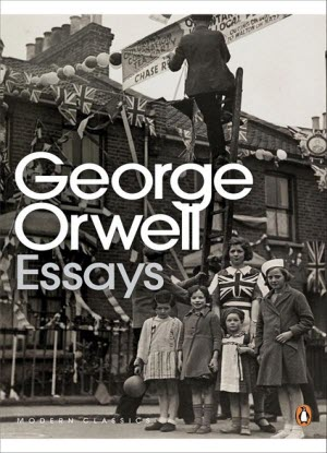The Penguin Essays of George Orwell