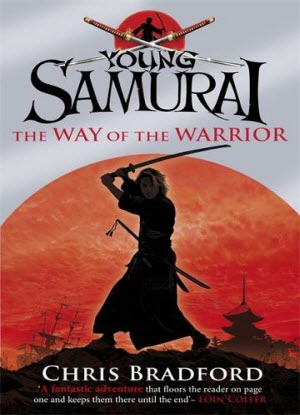 Young Samurai:  1 - The Way of The Warrior