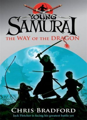 Young Samurai:  3 - The Way of The Dragon