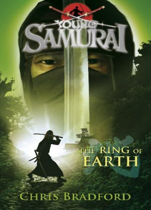 Young Samurai:  4 - The Ring of Earth