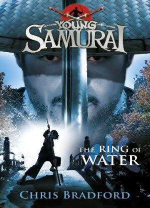 Young Samurai:  5 - The Ring of Water