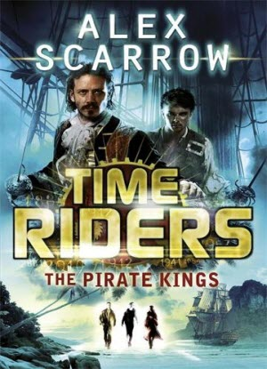 TimeRiders:  7 - The Pirate Kings