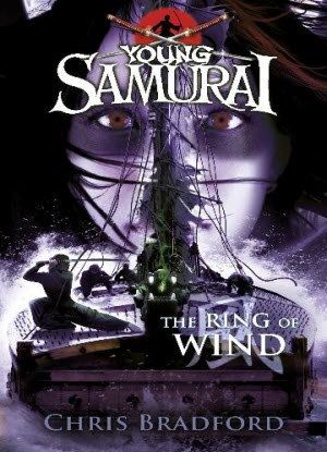 Young Samurai:  7 - The Ring of Wind