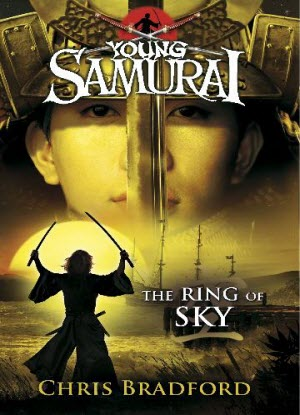 Young Samurai:  8 - The Ring of Sky