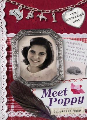 Meet Poppy