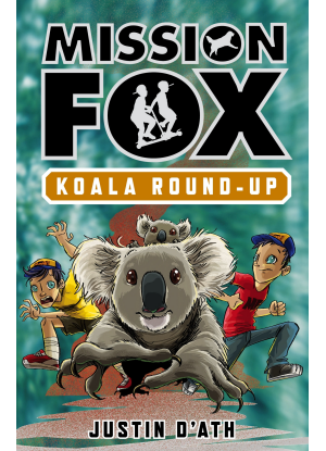 Mission Fox:   8 - Koala Round-Up