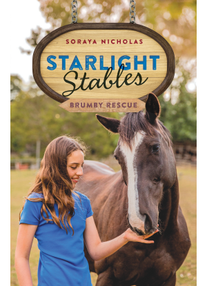 Starlight Stables:  5 - Brumby Rescue
