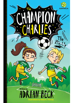 The Champion Charlies:  1 - The Mix-up