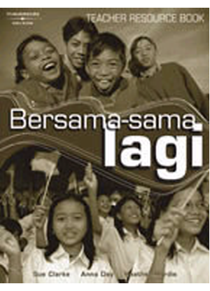 Bersama-sama Lagi:  Teacher Resource Book