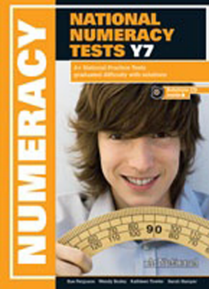 National Numeracy Tests: Year 7