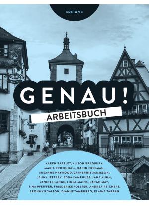 Genau! [Workbook + CD-Rom]