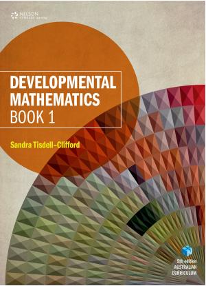 Developmental Mathematics:  1