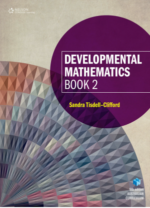 Developmental Mathematics:  2