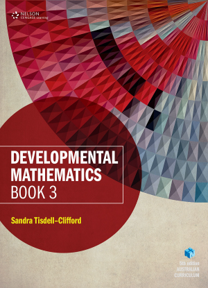 Developmental Mathematics:  3