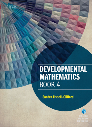 Developmental Mathematics:  4