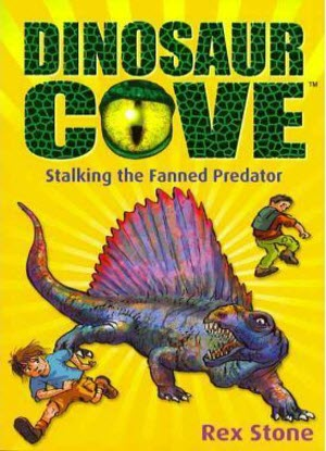 Dinosaur Cove:  19 - Stalking the Fanned Predator