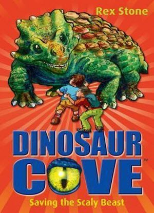 Dinosaur Cove:  21 - Saving the Scaly Beast