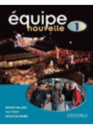 Equipe Nouvelle:  1 [Student Book]