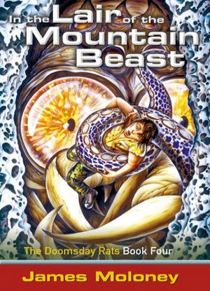 Doomsday Rats:  4 - In the Lair of the Mountain Beast
