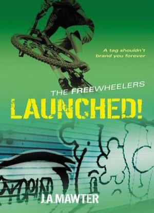 Freewheelers:  2 - Launched