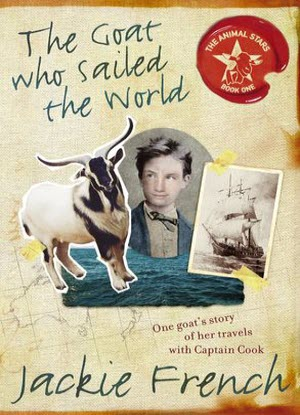 Animal Stars: 1 - The Goat Who Sailed the World