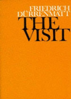 The Visit  [The Play]