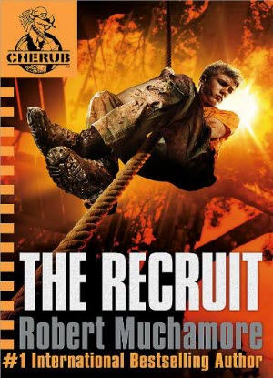 Cherub: 1 - The  Recruit