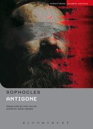 Methuen Student Editions: Sophocles:  Antigone