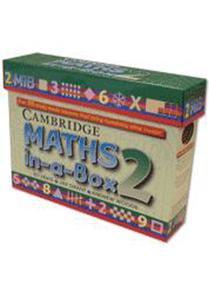 Cambridge Maths-in-a-Box:  Level 2