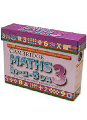 Cambridge Maths-in-a-Box:  Level 3