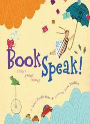 Bookspeak! : Poems about Books