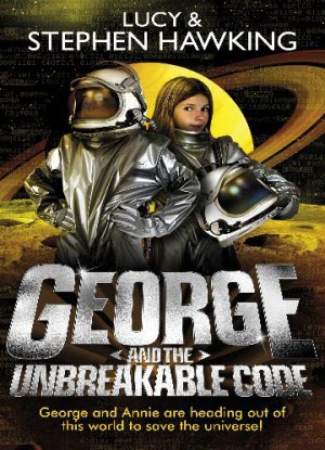 George's Secret Key:  4 - George and the Unbreakable Code