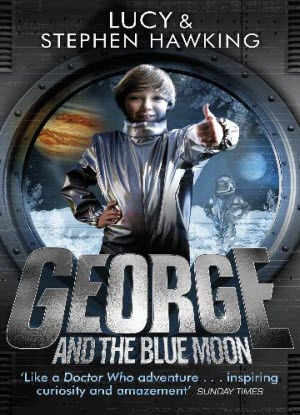 George's Secret Key:  5 - George and the Blue Moon