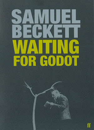 Waiting for Godot - A Tragicomedy in Two Acts [Faber Play]