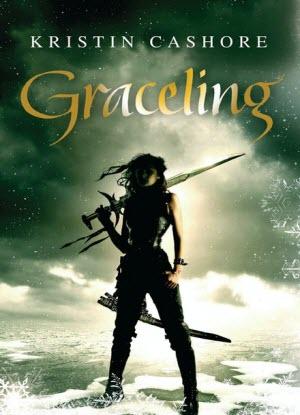 Seven Kingdoms Trilogy:  1 - Graceling