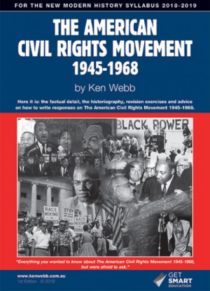 The American Civil Rights Movement 1945-1968