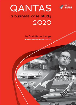 Business Case Study: Qantas 2020
