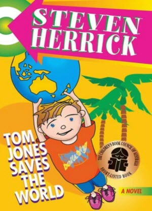Tom Jones Saves the World