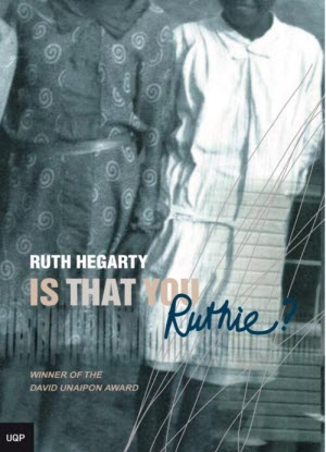 Is that You, Ruthie?