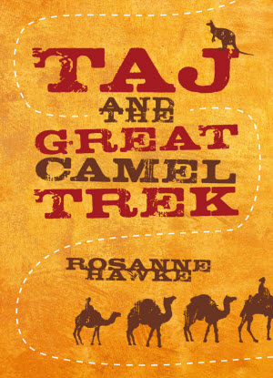 Taj and the Great Camel Trek