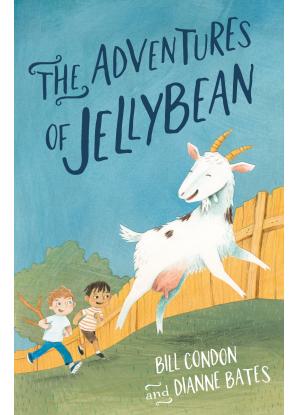 The Adventures of Jellybean