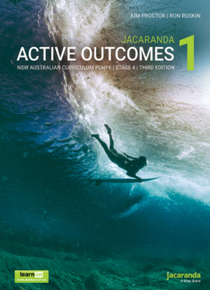 Jacaranda Active Outcomes:  1 - LearnON Only [Code Listing]